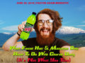 Icon of WHAT FACIAL HAIR & MOUNTAIN DEW HAVE TO DO WITH CHURCH UNITY